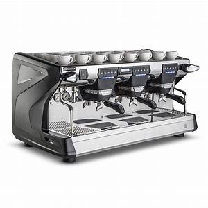 Rancilio Classe 7 E3tall Classe 7 Fully Automatic Tall