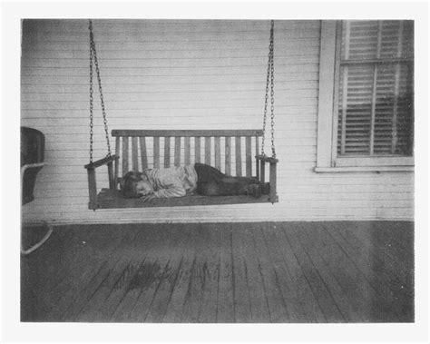 porch swing karens chatt