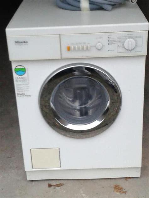 waschmaschine mit kurzprogramm waschmaschine miele novotronic w820 in mosbach
