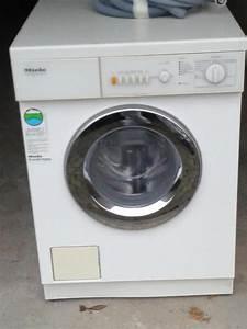 Miele Magnetventil Reparieren : waschmaschine miele novotronic w820 in mosbach ~ Michelbontemps.com Haus und Dekorationen