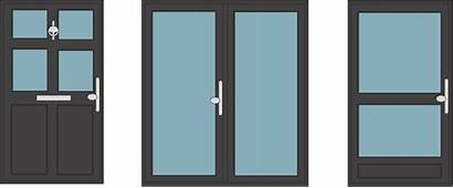 Designs Aluminium Doors Panels Door Plus Premium
