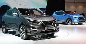 Mandataire Nissan : mandataire nissan nouveau qashqai 2018 restyle lille ref 3097 ~ Gottalentnigeria.com Avis de Voitures