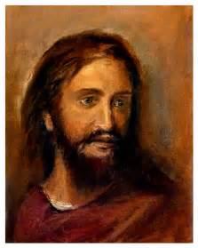 Jesus Christ First Paintings