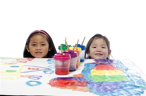bright of america day care in forest 598 | preschool girls