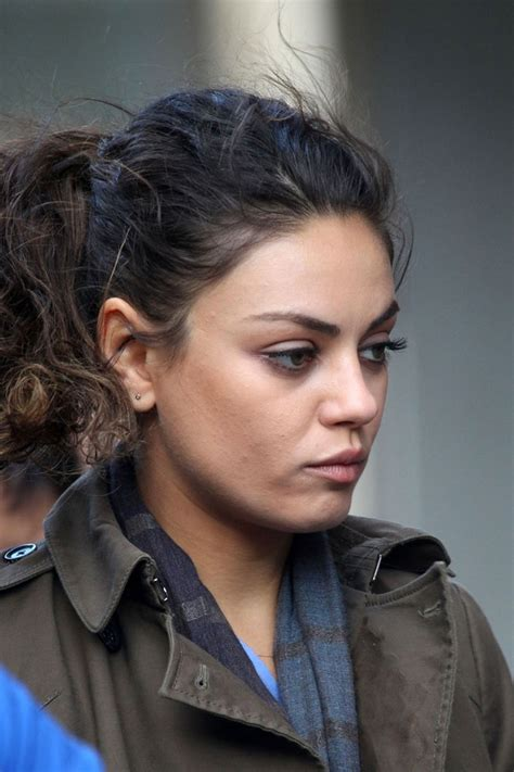 Mila Kunis On The Angriest Man In Brooklyn Movie Set In