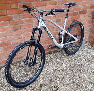 2015 Canyon Spectral Al 8 0 Ex For Sale