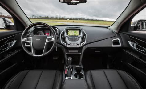 gmc terrain 2017 interior 2017 gmc terrain denali review price 2018 2019 gmc