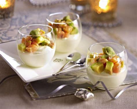 ideen weihnachtsessen rezepte avocado lachs vorspeise recipe buffet