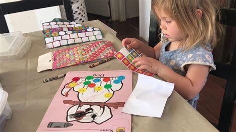 my abeka preschool curriculum review homeschool 515 | maxresdefault