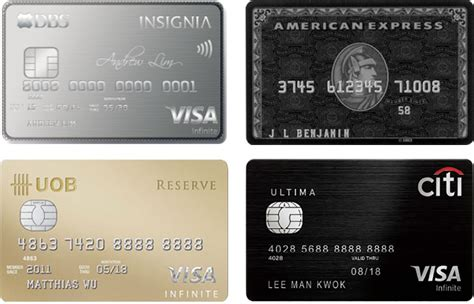 Some 2.5million credit card customers have had restrictions put on their accounts as a result of the credit crunch. Review: Citi ULTIMA credit card | The Milelion