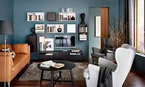 Deco Ikea Salon : avant premi re ikea 30 photos pour d couvrir le catalogue 2016 c t maison ~ Teatrodelosmanantiales.com Idées de Décoration