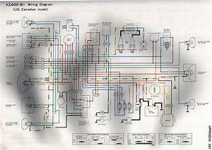 81 Kz440 Wiring Diagram   23 Wiring Diagram Images