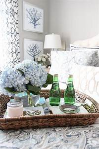 12 Ways To Create A Cozy Guest Bedroom Your Company Will