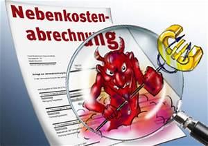 Nebenkosten Abrechnung : mieterbund bonn rhein sieg ahr e v betriebskosten berpr fen ~ Themetempest.com Abrechnung