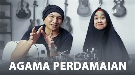 Deen Assalam  Makna Lagu & Cover  Feat Ria Ricis Youtube