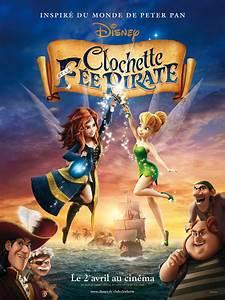 La Planète Aux Trésors Streaming : clochette et la f e pirate dvd blu ray ~ Maxctalentgroup.com Avis de Voitures