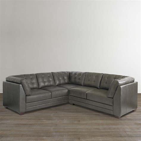 l shaped leather sofa small l shaped leather sofa small corner sofa thesofa