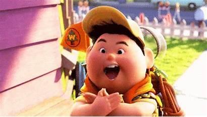 Pixar Disney Boy Scout Movies Sparks Wilderness