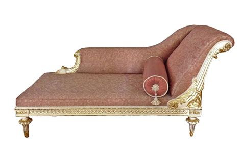chaise louis 16 louis xvi style chaise longue ref 36304