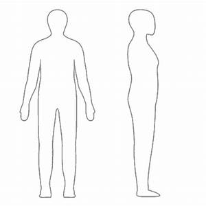 Human Outline - Cliparts.co