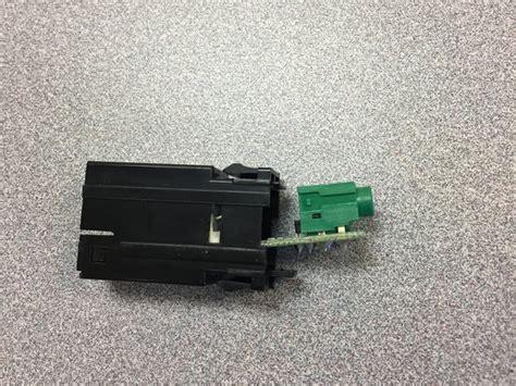 Aux Audio Input Repair For Toyota Corolla