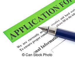 Lying On Employment Application by Application Stock Photos And Images 623 762 Application