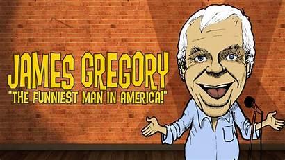 Gregory James America Funniest