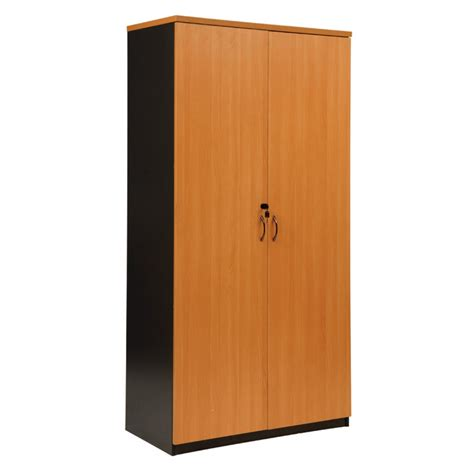 office furniture storage cabinet wooden full door storage unit cupboard office furniture