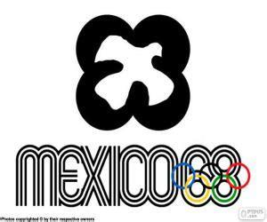 Juegos de Puzzles de Juegos Olímpicos