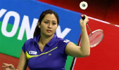 Jwala Gutta's badminton academy to start next month - India.com