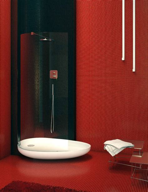 Sleek Bathrooms By Danelon Meroni by Sleek Bathroom Decoration Inspired By Danelonmeroni Seeur