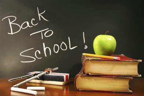 Back-to-School Tips & Tricks