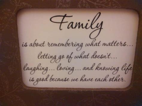 4 Generation Family Quotes