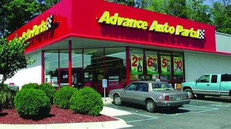 advance auto parts store  open  ncco  month