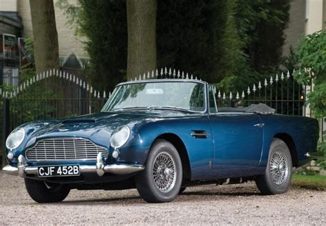 Aston Martin Db5 Wallpaper 2000 by Aston Martin Db5 Volante 1963 1965 Wallpapers