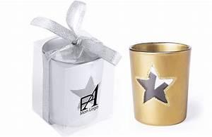 Bougies Parfumées Pas Cher : bougie de no l personnalis e cadeau publicitaire pour entreprise pas cher ~ Teatrodelosmanantiales.com Idées de Décoration