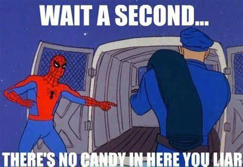 1960s Spiderman Meme - spiderman loves 1960s spiderman memes and so do we