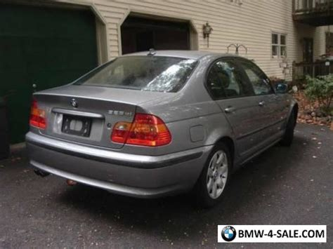 2004 Bmw 3-series Xi Awd For Sale In United States