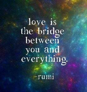 Rumi Quotes On Love. QuotesGram