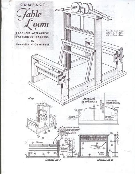 weaving loom plan weaving loom weaving weaving