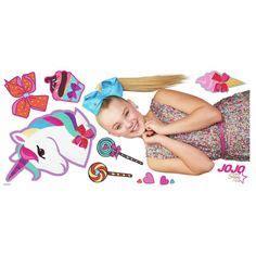 jojo unicorn jojosiwa jojo siwa unicorn cute sticker