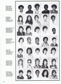 1985 helen cox junior high school yearbook page 36 of