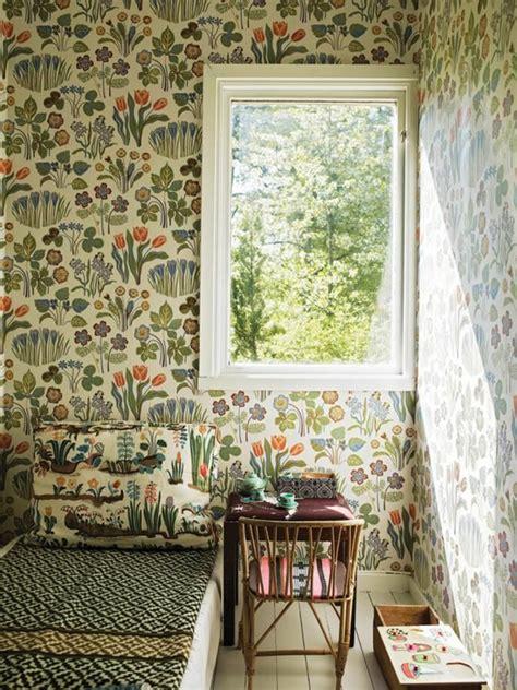 tapisserie originale chambre le papier peint en 52 photos pleines d 39 idées