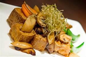 Dillsauce Einfach Schnell : fritierter tofu mit gem sen in teriyaki sauce einfach ~ Watch28wear.com Haus und Dekorationen