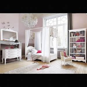 Schöne Betten Für Mädchen : die besten 25 himmelbett kind ideen auf pinterest m dchenwohnung betten f r kinder m dchen ~ Frokenaadalensverden.com Haus und Dekorationen