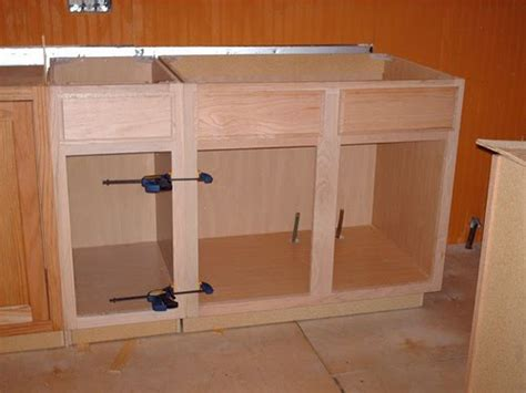 woodwork building a kitchen island with cabinets pdf plans 25 best ideas about cabinet plans on shop how to build simple kitchen cabinets gfcwnuks4 home
