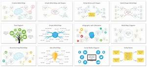 mind mapping powerpoint template mind map powerpoint With mind map template powerpoint free download
