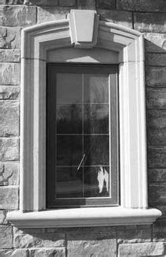stone sills around exterior windo   Home Exteriors