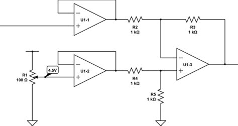 Pressure Transducer Circuit Diagram by Pressure Transmitter Circuit Diagram Schematics
