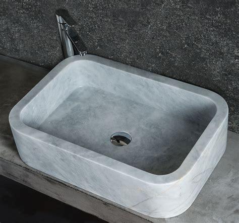 Lavandino Bagno In Pietra by 30 Modelli Di Lavabo Bagno In Pietra Da Appoggio